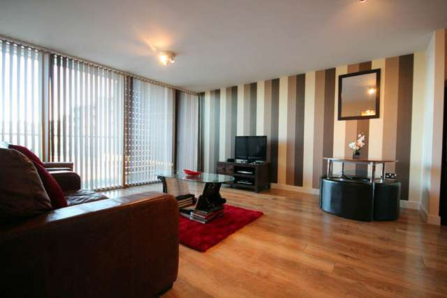 Serviced apartments in milton keynes