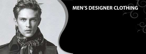 Cheap mens designer clothing - mens accessories