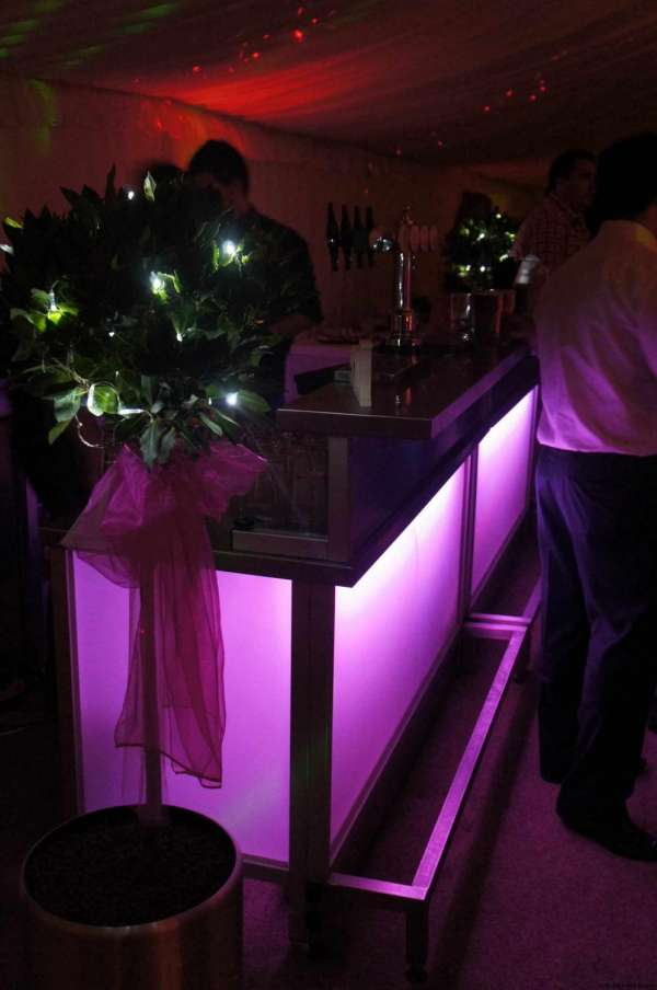 Click here about mobile bar hire services