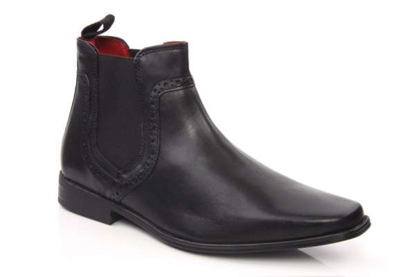 Collection of men leather boots collection of men leather boots