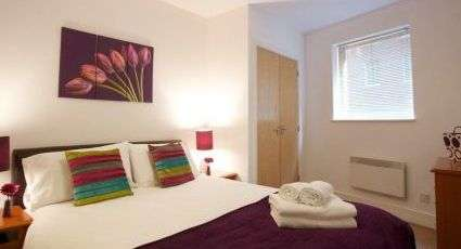 Pictures of Offers - london serviced apartments for christmas & new year 2014 5