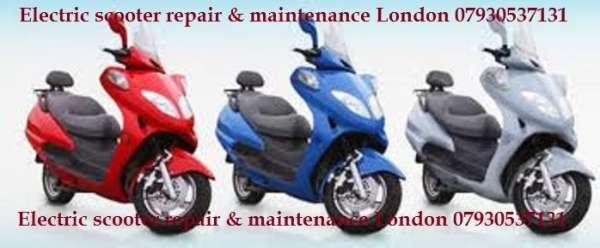 Electric bike repair london service, welding, conversion, maintenance, modification