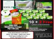 Jinga Juice (Package) New Business Opportunity
