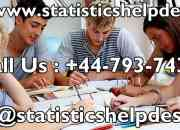 Statistics tutor help online: it really works