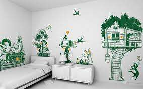 Kids wall stickers || childrens wall stickers