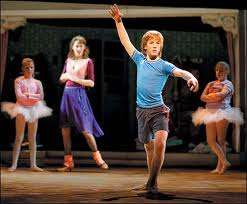 Billy elliot tickets in london - billy elliot