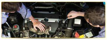 Automatic clutch repairs in tipton