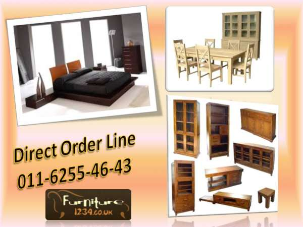 Buy best quality living room and bedroom furniture online from furniture1234