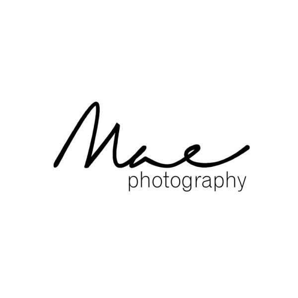 Mae photography - professional wedding and portrait photography