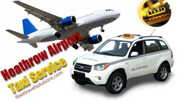 Heathrow airport transfer service to and from heathrow