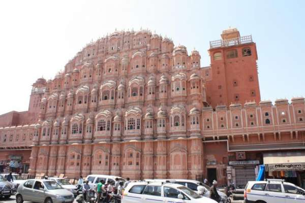 India tour package operators with imperial india tours