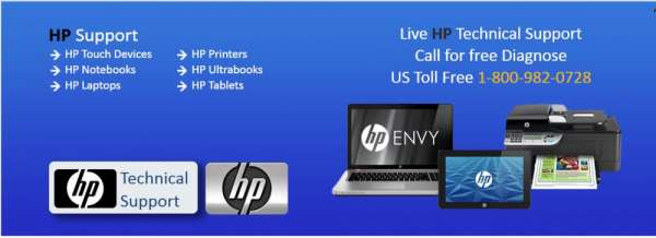 World classs online hp tech support is just a phone call away