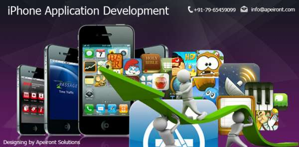 Start to create your own iphone application development just 1699 usd