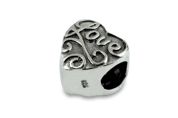 Buy sterling silver jewellery charms