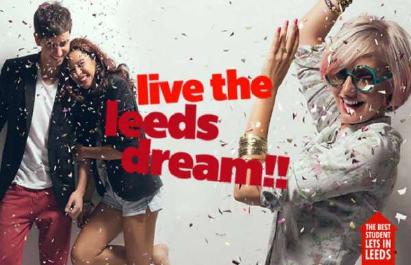 Landlord property management leeds , student houses to rent leeds