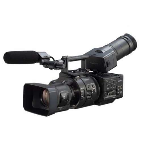 Sony nex-fs700rh 4k super 35 camcorder