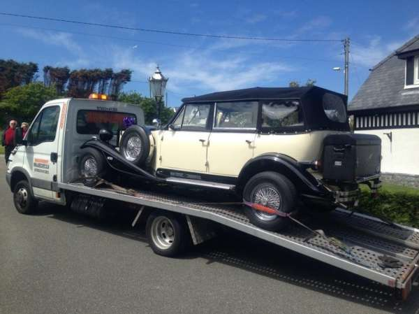 Pictures of Vehicle recovery,breakdown recovery 6
