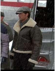 Rocky iv balboa leather jacket