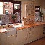 Quality fitted kitchens-discount kitchen factory chorley lancashire