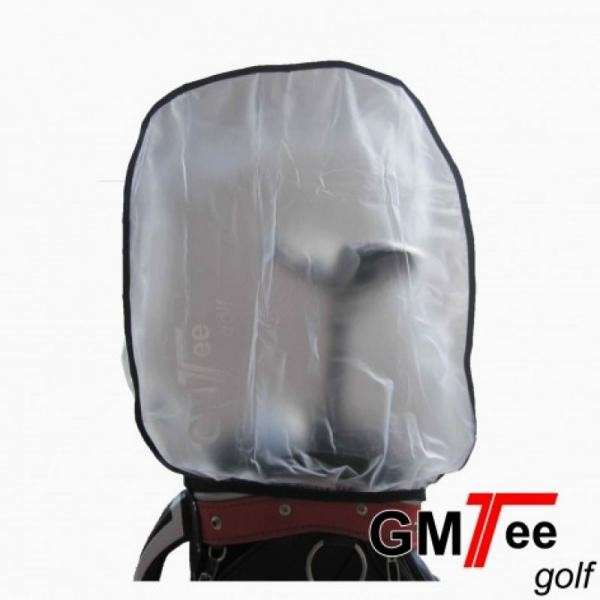Golf bags with different varieties and styles