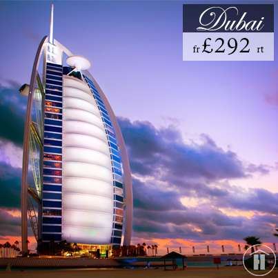 Trip to middle east with travelhouseuk