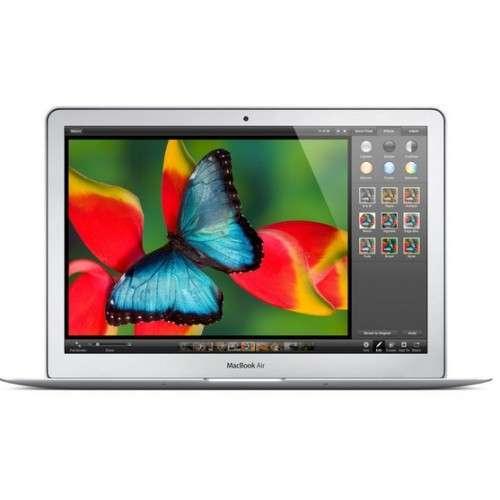 Apple macbook air md232x/a 13-inch intel core i5 1.8ghz-4gb-256gb