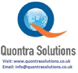 Testing tools online training offered by quontra solutions