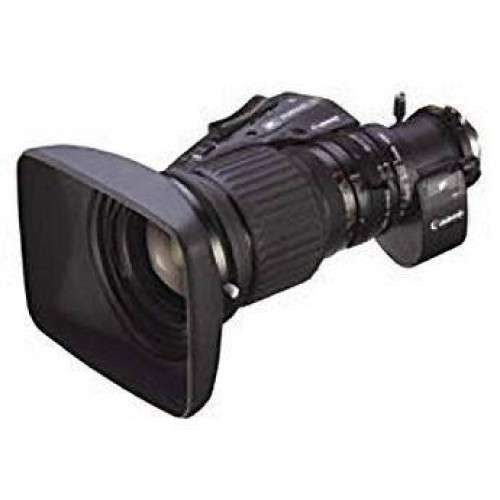 """Canon yj13x6birs 2/3"""" eng/efp ultra-wide angle lens"""