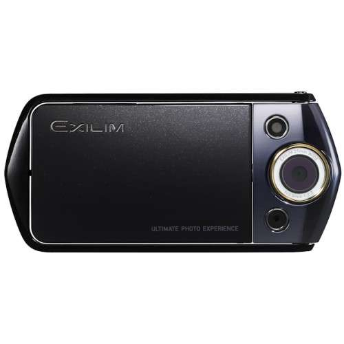 Casio exilim ex-tr15 digital camera