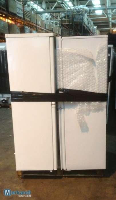 Hoover fridges untested customer returns for sale