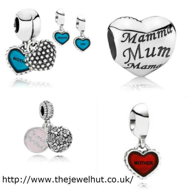 Beautiful jewellery gifts for sweet mother
