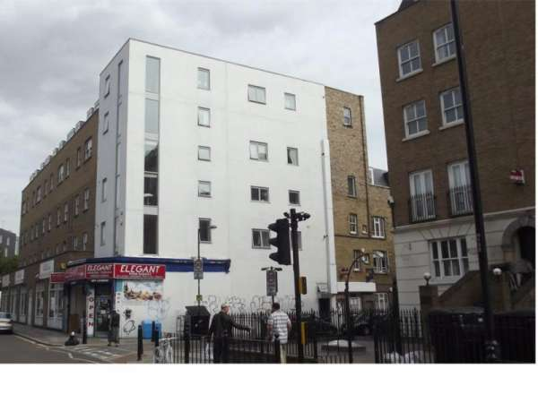 2 bedroom house for sale bethnal green