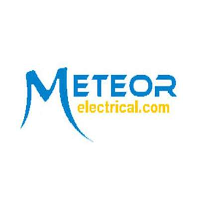 Meteor electrical online electrical wholesaler