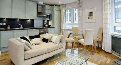 Upto 25% off on paddington short stay apartments, london