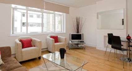 Pictures of Upto 25% off on paddington short stay apartments, london 4