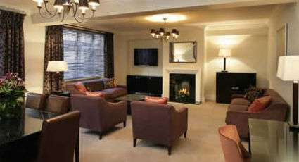 Pictures of Upto 25% off on paddington short stay apartments, london 2