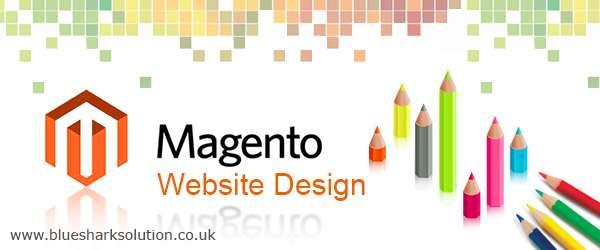 Magento developers - store customization expert