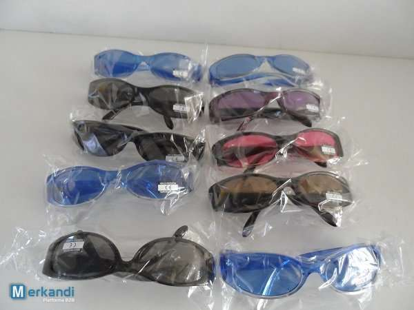 Cheap wholesale sunglasses liquidation sale