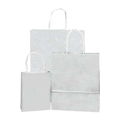 White paper bags suppliers in uk at wholesale rate