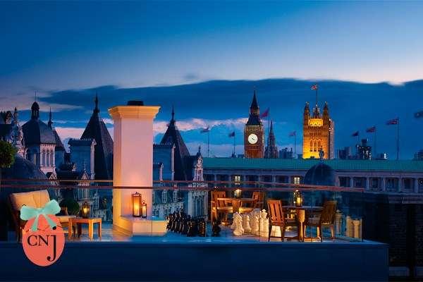 Visit london's corinthia hotel: where opulence meets comfort!