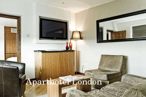 How to find a well-established london apart hotel