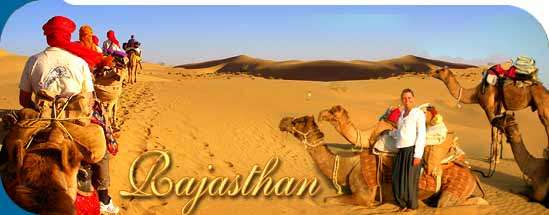 Romantic rajasthan holiday tours packages