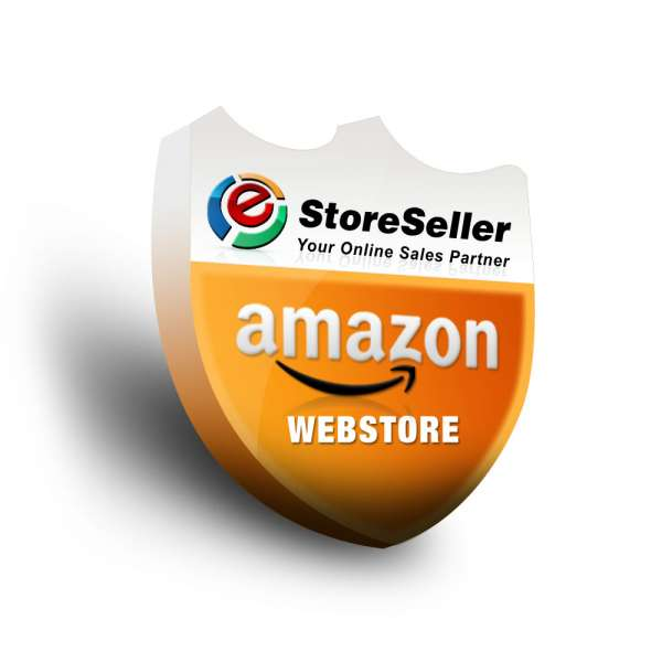 Amazon webstore design-amazon store design and development services