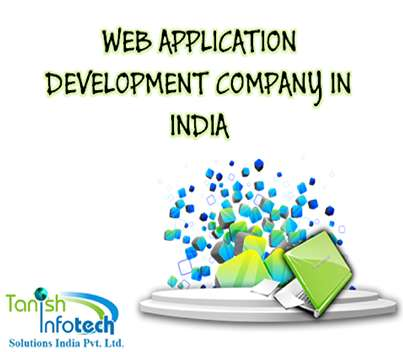 Best web application software development services in india