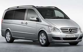Pictures of Hire luton airport taxi | high class service 3