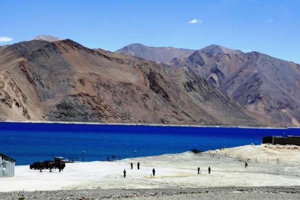 Mesmerizing leh ladakh tour packages in india