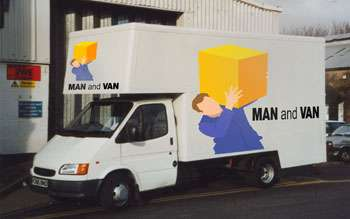 Man and van norbury hire for removals and clearance