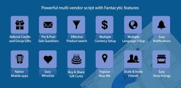 Benefits of ecommerce site - fantacy