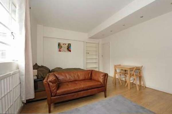 Pictures of One bedroom flat available in london 5