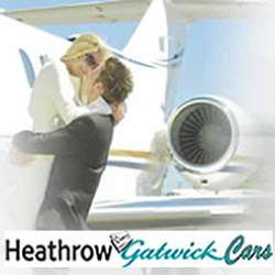 London heathrow gatwick private transfers taxi service